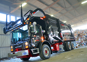 Commercial Waste, Industrial Waste & Recycling Solutions
