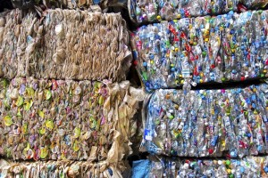 Recycling is a great way to conserve resources